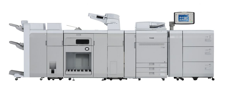 imagePRESS C910 MD IS HCS FU BFW FRT